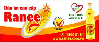 Quảng cáo Ramee