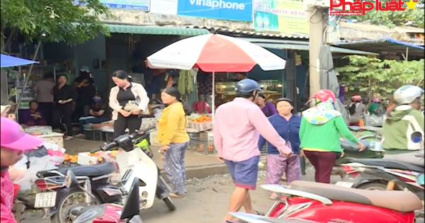Dân huyện đảo Lý Sơn chuộng hàng Việt vào dịp Tết Nguyên đán