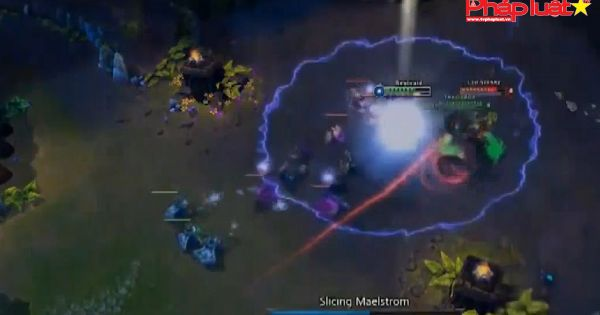 Forbes vinh danh chàng trai gốc Việt trong lĩnh vực game