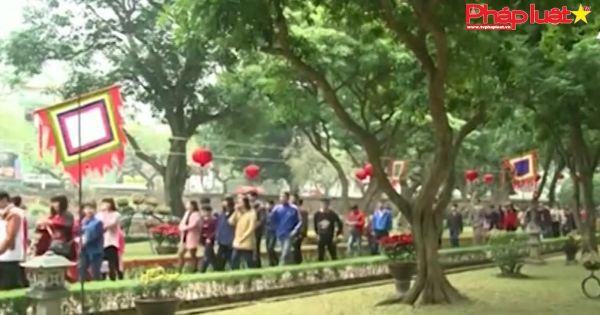 Đề xuất phục dựng Phương Đình tại gò Kim Châu