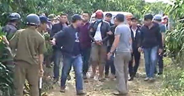 Lâm Đồng; Khởi tố đối tượng giết người chốn xác vườn cà phê