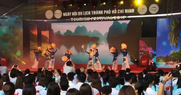 Nhiều tour giảm giá trong Ngày hội du lịch TPHCM 2017