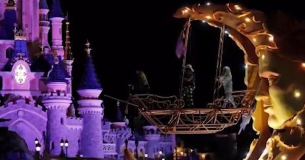 Khám phá các công viên Disneyland lừng danh của Paris