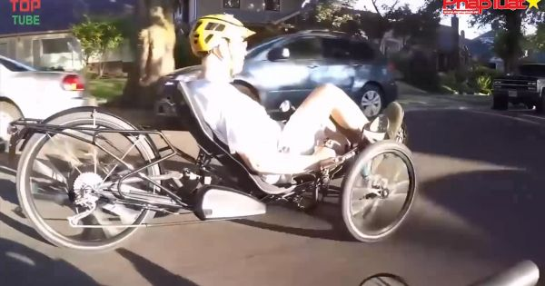 """Ý tưởng cho tới chạy thử nghiệm các mẫu xe """"đạp""""."""