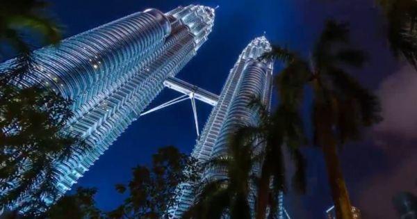 Khám phá Malaysia