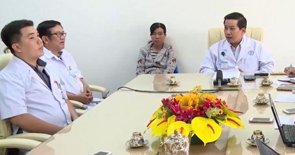 Thai phụ hư thai vì bệnh lý máu hiếm gặp trên thế giới