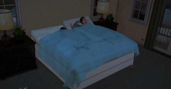 Giường thông minh giúp ngăn tiếng ngáy