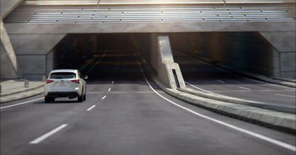 Lexus NX 2018 bản nâng cấp sắp ra mắt