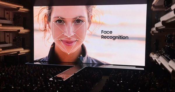 Tính năng nhận diện khuôn mặt của Galaxy S8 dễ bị vượt qua