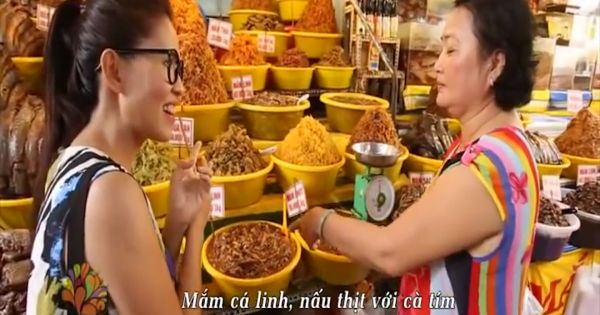Đậm đà hương vị MẮM Châu Đốc - Món Ngon Mỗi Ngày