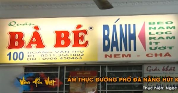 Du khách đến Đà Nẵng để thưởng thức ẩm thực độc đáo