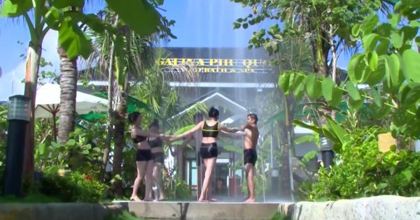 Phim Galina Phú Quốc điểm du lịch lý tưởng.