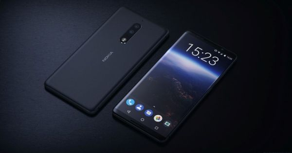 Nokia 9 hơn hẳn bom tấn Galaxy S8 của Sam sung ?