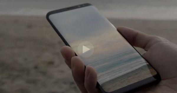 Đơn đặt hàng Galaxy S8 cao kỷ lục