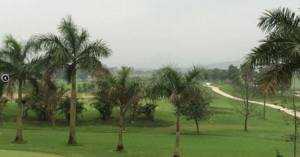 Công ty CP golf Hà Nội thông báo tuyển nhân viên