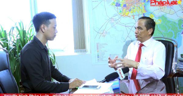 Chủ tịch Hiệp hội BĐS TPHCM: Người mua nhà không cần quá lo lắng trước thông tin thanh tra dự án