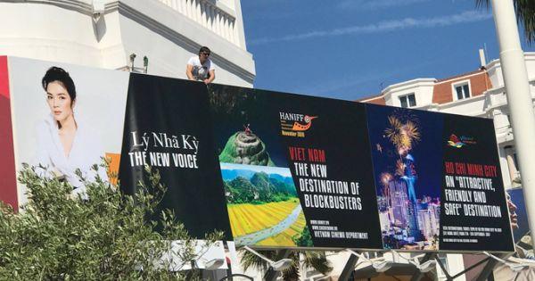 Lý Nhã Kỳ trên Pano ở Cannes: Làm việc tốt mà bị chê trách