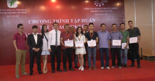 Cơ hội phát triển Poker tại Việt Nam