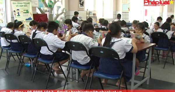TPHCM: Tuyệt đối không tổ chức ôn tập cho học sinh tiểu học trong dịp hè