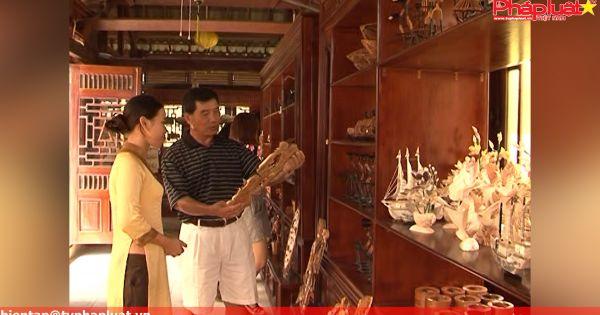 Quảng Ngãi: Đón hơn 430.000 lượt khách tham quan du lịch