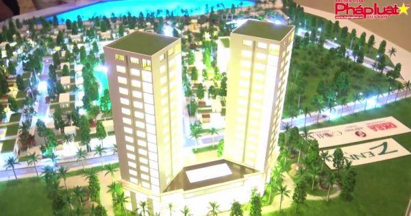 Mở bán khu nghỉ dưỡng cao cấp Zenna Villas tiêu chuẩn 4 sao