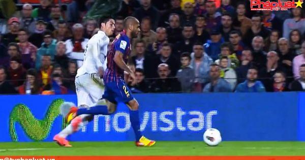 Alves đồng ý gia nhập CLB Manchester City