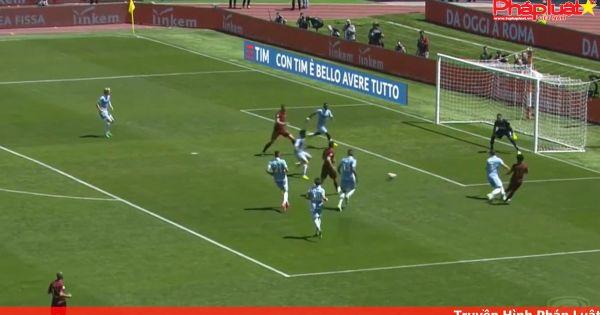 Liverpool chiêu mộ thành công Mohamed Salah
