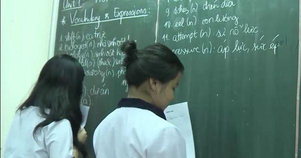 Hà Nội đề xuất tăng học phí đến 40% để cải cách tiền lương