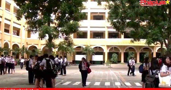40 tỉnh thành công bố điểm thi
