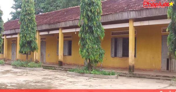 Cảnh báo tình trạng học sinh bị lạm dụng tình dục