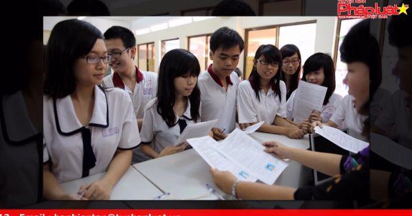 Lâm Đồng: Nhiều bài thi THPT phải phúc khảo vì sai mã đề