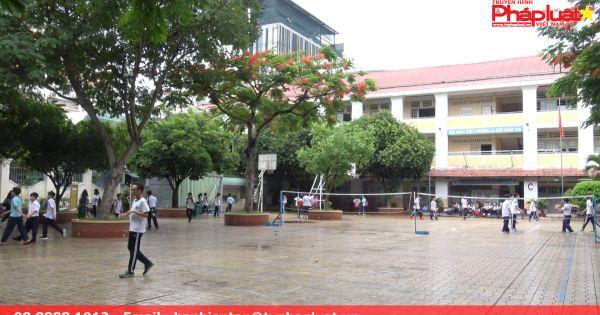 Phong phú hoạt động sinh hoạt hè cho học sinh