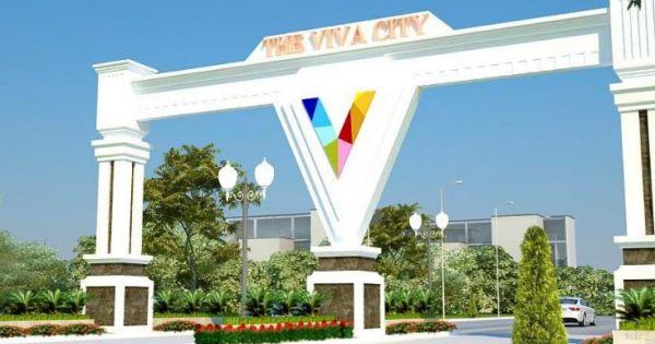 """Dự án The Viva City : Chủ đầu tư LDG """"nổ"""" như bom."""