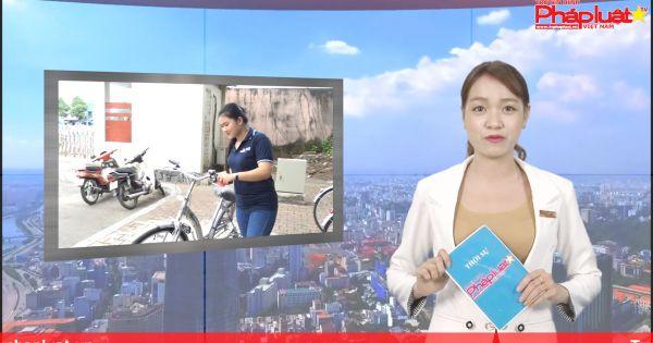 Việt Nam lần đầu tiên đưa mô hình xe đạp thông minh vào cuộc sống