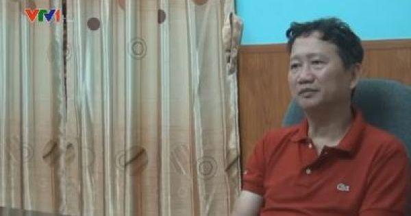 Ông Trịnh Xuân Thanh: Cần phải về để đối diện với sự thật