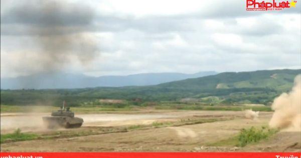 Mỹ - Nhật Bản tập trận bắn đạn thật giữa căng thẳng Triều Tiên