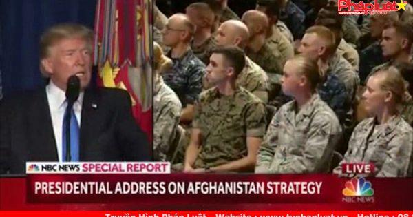 Cuộc chiến tại Afghanistan qua các con số