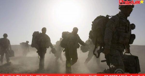 Hoa Kỳ triển khai các lực lượng mới để sớm đến Afghanistan