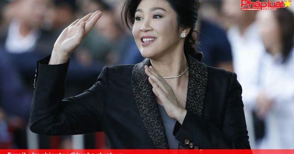 Thái Lan đang chờ phán quyết đưa cựu Thủ tướng vào tù
