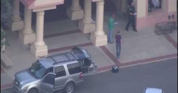 6 người thương vong trong vụ nổ súng tại thư viện công cộng ở Clovis, New Mexico