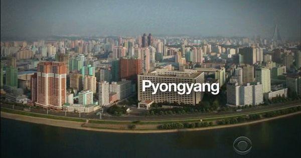 Quan điểm của Pyongyang về khủng hoảng Triều Tiên-Hoa Kỳ.