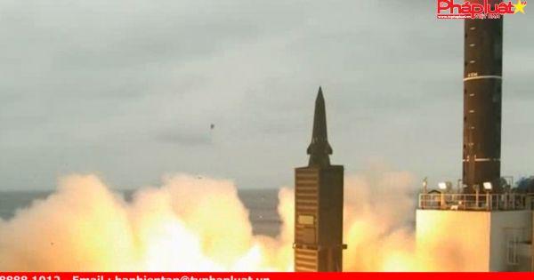 """Tổng thống Putin: Việc gây áp lực lên Triều Tiên đi vào """"ngõ cụt"""""""