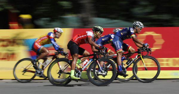 Đội đua TPHCM chiến thắng trong ngày quốc khánh