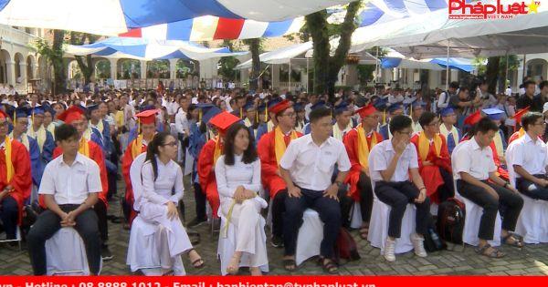 Kỷ niệm 90 năm trường Petrus Ký – Lê Hồng Phong