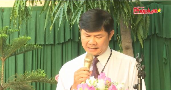Bình Thuận: Từng bừng lễ khai giảng năm học mới