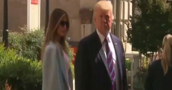 Tổng thống Trump đe dọa ngừng giao thương với Trung Quốc