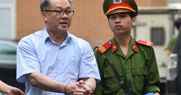 Phạm Công Danh liên tục đề toà nghị triệu tập Phan Thành Mai
