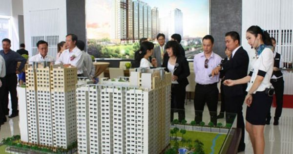 TPHCM: Giá nhà ở cao gấp 25 lần thu nhập người trung bình