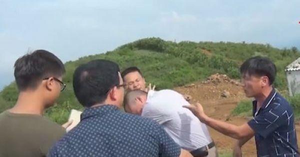 Vụ phóng viên Báo Công Lý bị hành hung ở tỉnh Hòa Bình, Hội Nhà báo Việt Nam đã có công văn yêu cầu các cơ quan liên quan điều tra làm rõ.