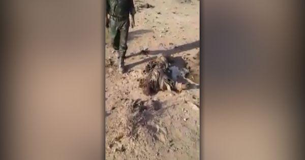 Sập bẫy phục kích, nhóm chiến binh IS mất mạng ở Deir Ezzor